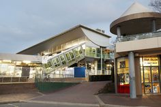 Need to catch a train? Here's a great shot of West Ryde train station in Sydney. #WestRyde #Train #Trains #TrainStation #RydeLocal #CityofRyde