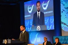 Leonardo DiCaprio Calls For A Ban On All Beef Consumption