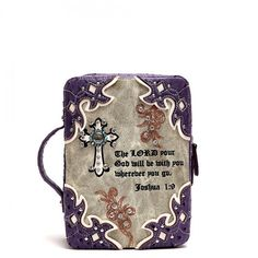 chloe purse note with scripture