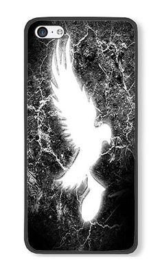 iPhone 5C Case AOFFLY® Hollywood Undead Black PC Hard... http://www.amazon.com/dp/B014EO39VE/ref=cm_sw_r_pi_dp_40spxb04G5JR0