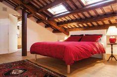 Ristrutturazione di una mansarda in un palazzo storico | Ville&Casali