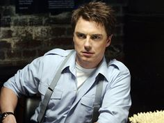 Captain Jack Harkness - Torchwood