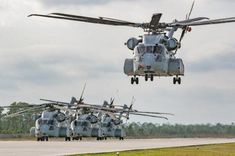 The heavy lift CH-53K helicopter helicopter was approved by the U.S. Defense Acquisition Board for low-rate initial production, Lockheed…