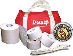 Grip Bag: Kit