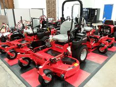 Gravely Dealer of the Week - Piedmont Tractor – Gainesville, GA