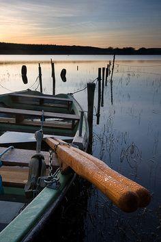 Reservoir, County Waterford, Ireland