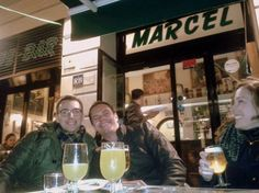 Bar Marcel – Open for the past 50 years! Alcoholic Drinks, Cocktails, Local Bars, Marcel, The Past, Barcelona, Activities, Couple Photos, Cool Stuff