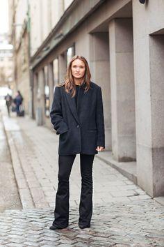 Caroline Sandström http://carolinesmode.com/stockholmstreetstyle/art/319239/caroline_sandstrm/