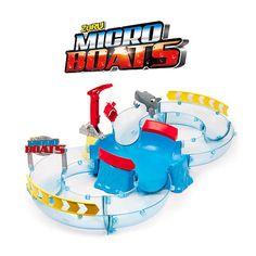 "Zuru Micro Boats Racing Track Playset - Zuru Inc - Toys ""R"" Us"