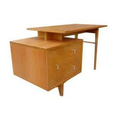 Beau John Keal For Brown Saltman Mahogany Desk Image 3 Outdoor Furniture Stores,  Retro Furniture,