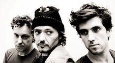 David Bartholome Band Faces