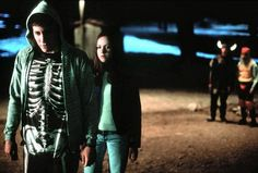 Pin for Later: The Best Halloween Costumes Worn by Movie Characters Donnie Darko: Donnie