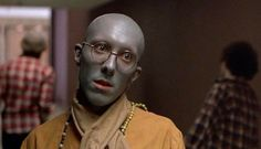 Dawn of the Dead (1978)  Mike Christopher as Hare Krishna Zombie