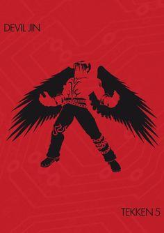 Jin Kazama - Tekken 5 by on DeviantArt Action Pose Reference, Action Poses, Tekken Girls, Bryan Fury, Jin Kazama, Witcher Art, Tekken 7, Videogames, Character Wallpaper