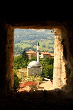 Travnik, Bosnia and Herzegovina (byRenë Rockdríguez)