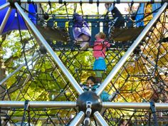 9. The Esplanade Playspace, Boston. 10 amazing play spaces in mass. Many in Boston.