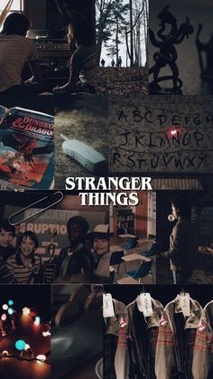 ▷ ideas for a Stranger Things wallpaper to honor your favorite show Stranger Things Quote, Stranger Things Steve, Stranger Things Aesthetic, Stranger Things Season 3, Stranger Things Netflix, Photos Des Stars, Image Deco, Stranger Things Halloween, Aesthetic Backgrounds