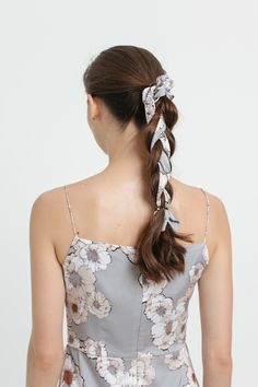 Affordable Fashion, Scrunchies, Hair Band, Baby Blue, Camisole Top, Spring Summer, Tank Tops, Clothes, Women