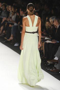 Carolina Herrera......love the dress and color