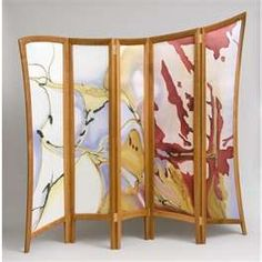 Screen / Room Divider from Tony Kenway Furniture