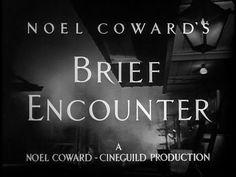 Brief Encounter 1946 Trevor Howard Celia Johnson Stanley Holloway