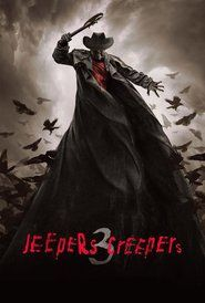 Jeepers Creepers 3 - movie poster -> http://4k.useehd.us/movie/55341/jeepers-creepers-iii.html   #JeepersCreepers3 #JeepersCreepers3Movie #MoviePoster