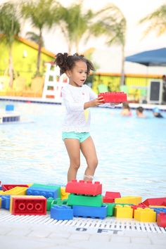 Endless Fun in the Sun Awaits at LEGOLAND® Beach Retreat, All-New Accommodations Now Open at LEGOLAND Florida Resort