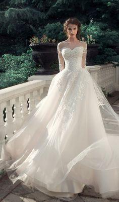 dress gallery; dress board; Featured Wedding Dress : Milva (http://milva.info/)