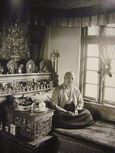 HH the 16th Karmapa--beloved