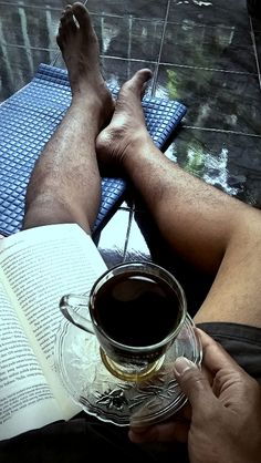 D'Java Coffee Reality