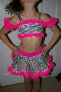 61 Best Girls dance costumes images  38b7718fe10e