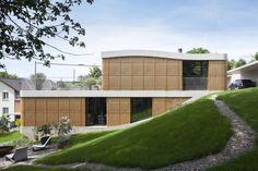 Galeria de Casas em Wygärtli / Beck + Oser Architekten - 2