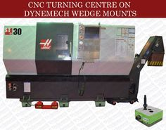 #Anti-Vibration Pads for CNC Vibration - #CNC Machinery installation - Isolation Solutions