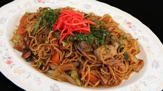 Hi guys! You all love my noodles recipes so so much, so here is one more for you all!! I mean, who doesn't love noodles, right? 😉 Actually I prefer noodles over rice… lol! I believe I shared a lot of stir fried noodles, with you from all around Asian countries.. Mie Goreng, Pad Thai,...Read More »