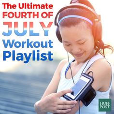 Here's a Fourth of July-themed playlist to fuel your workout Boot Camp Workout, Cycling Workout, Cycling Tips, Road Cycling, Spin Playlist, Swimming Tips, Swimming Workouts, Summer Calvin, Spin Bike Workouts