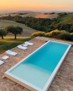 Casa Olivi Checkout for the most beautiful places around the world. Casa Olivi Checkout for the most beautiful places around the world ! Swimming Pools Backyard, Swimming Pool Designs, Garden Pool, Lap Pools, Indoor Pools, Garden Fun, Pool Decks, Pool Landscaping, Ideas De Piscina