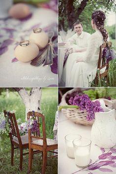Countryside Wedding by loretoidas, via Flickr