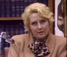 Betty Broderick was married to Dan Broderick for 16 years when he filed for divorce due to allegations that he was having an affair with Linda Kolkena. Dan married Linda in April 1989. 7 months later, Betty entered Dan's house, then shot & killed Dan & Linda while they slept. Betty turned herself in to police. Betty's defense was that she had been a battered wife, but after a 2nd trial, she was convicted of 2 counts of 2nd-degree murder & sentenced to 32 years to life in prison.