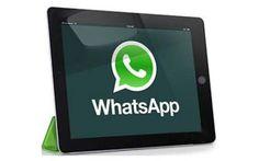Ecco come installare WhatsApp sull'iPad Guida dettagliata che spiega passo, passo come scaricare ed installare Whatsapp, la popolare applicazione di messaggistica istantanea più popolare ed utilizzata al mondo, sul proprio iPad, in pochi e #whatsapp #ipad #installare