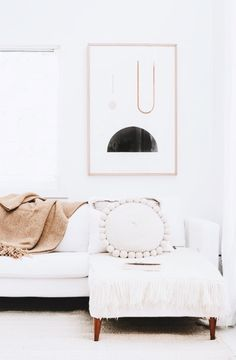 Home decor. Living room decor. Furniture. Sofa