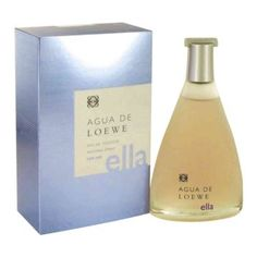 Agua de Loewe by Loewe
