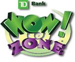 TD Bank - Official Devin's Dash sponsor!