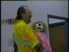 ▶ Ventriloquist: Carl Herod and Lisa - YouTube