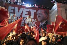 سرمقاله روزنامه انصار پیروزی اردوغان در همه پرسی، ترکیه را به چه سمتی خواهد برد؟  http://www.ansardaily.com/view.php?kindex=7298