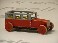 ADO speelgoed (ca. 1925-1930)
