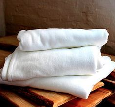 Planning a cosy, winter wedding? We have white and biscuit coloured fleecy blankets available for hire.