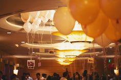 Aloysius and Melissa's Elegant Wedding at The Fullerton Hotel Singapore
