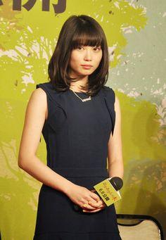 洋服が素敵な志田未来さん