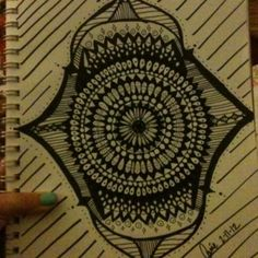Daily doodles