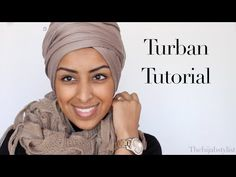 Works best with rectangle scarves. The more stiff or thick the fabric, the more regal the turban will turn out. If you want a really low key turban you can g. Hijab Bride, Wedding Hijab, Pakistani Wedding Dresses, Pashmina Hijab Tutorial, Turban Tutorial, Turban Hijab, Muslim Brides, African Fashion, African Style